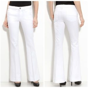 Kut from the Kloth Madeleine Trouser Flare | 6